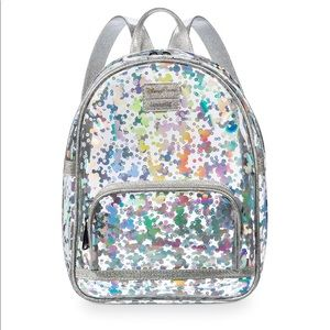 Magic Mirror Backpack
